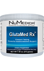 GlutaMed Rx Powder - 30 Svgs