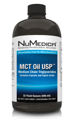 MCT Oil USP  (Large) (32 oz)