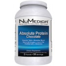 Absolute Protein - Chocolate 39 Svgs