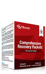 Comprehensive Recovery Packets (30 Pack)