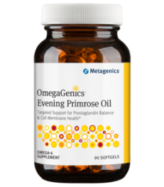OmegaGenics Evening Primrose Oil (90sg)