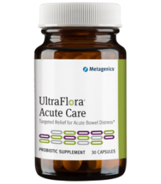 UltraFlora Acute Care (30C)