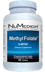 Methyl Folate-5MTHF 60T
