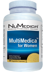 MultiMedica for Women 120C