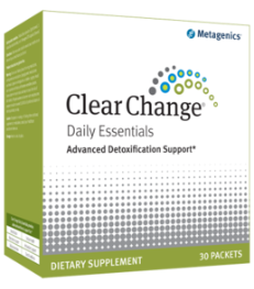 Clear Change Daily Essentials 30 Pckts