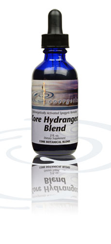 Core Hydrangea Blend (2 oz Bottle)