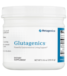 Glutagenics Powder (60svgs)