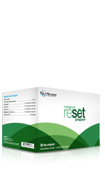 Metabolic Reset Kit -30 Day Program