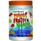Power Fruits and Veggies for Kids 300g Powder (30svgs)
