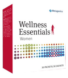 Wellness Essentials Women (30pkts)