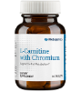 L-Carnitine with Chromium (30T)
