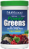 Power Greens Mint 300g Powder (30svgs)