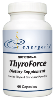ThyroForce (60 Capsules)