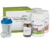 Clear Change 28 Day Program with UltraClear Plus Berry Flavor (SKU: MTG-CLEARPLUS-BE28)