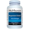 Magnesium Citrate (Extra Strength) 120 Tablets