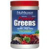 Power Greens Berry 300g Powder (30 svgs)