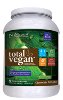 Total Vegan Chocolate Delight Protein Formula - 14 svg