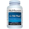 C-750 Plus - 120 Capsules (SKU: NM-108)