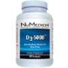 D3 5000 - 90 Softgels